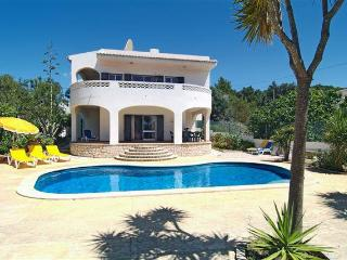 Superb villa large terrace seaview,near beach&Golf - Lagos vacation rentals