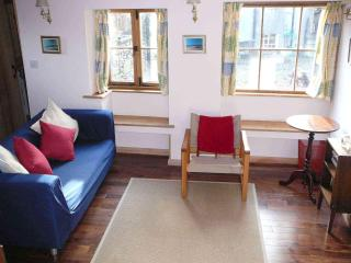 Broughton Bank Cottage,Cartmel, in woodland garden - Cartmel vacation rentals