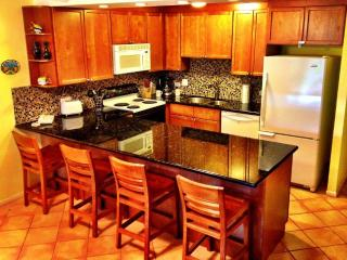Kamaole Sands, Bldg 6, Poolside, Central Courtyard - Kihei vacation rentals