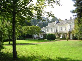 Elegant B & B in the heart of the Loire Valley - Mosnes vacation rentals