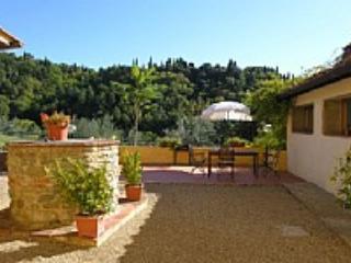 Casa Leggiadra D - Castelfranco di Sopra vacation rentals