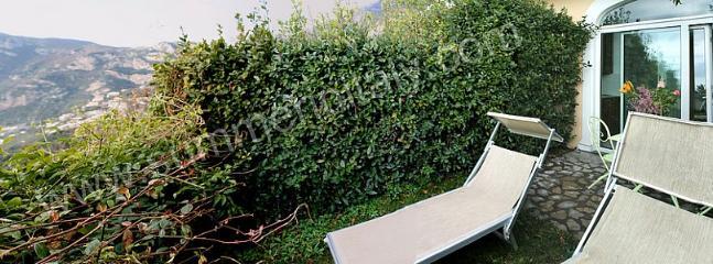Casa Ilnira B - Image 1 - Nocelle di Positano - rentals