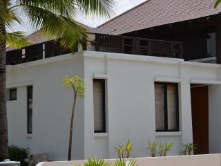 Luxury 3BR beach home on quiet sandy beach - Rayong vacation rentals