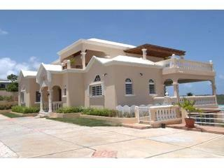 Nirvana (VANAGC) on Road Bay, Anguilla - Ocean View, Pool, Walled Garden - North Hill vacation rentals