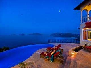 AnaCapri Estate - Tortola vacation rentals