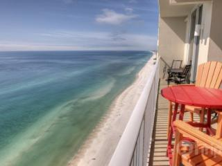 1 Bedroom with Pool and Hot Tub at Tidewater Beach Resort - Panama City Beach vacation rentals