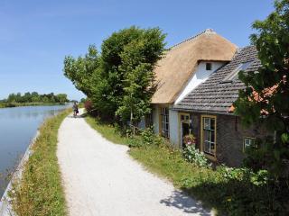 Romantic B&B on a unique location - Schipluiden vacation rentals