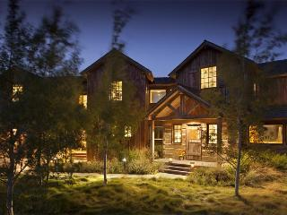 Shooting Star Cabin Number 17 - Teton Village vacation rentals