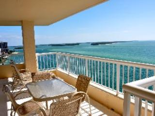 Merida - MER1101 - Pristine Beachfront Condo! - Florida South Gulf Coast vacation rentals