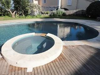 New! 3BD/2.5BA heated pool garden seaview parking - Saint-Jean-Cap-Ferrat vacation rentals