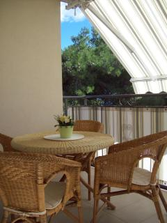 Beautiful Sunny Apartment in Bol, Croatia - Bol vacation rentals