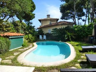 New!St Jean Cap Ferrat 2BD/2BA heated pool garden - Saint-Jean-Cap-Ferrat vacation rentals