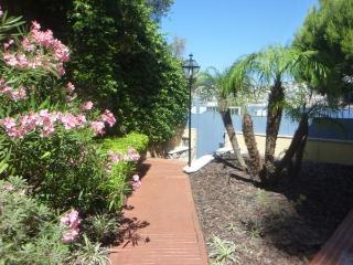 New!Cap Ferrat by beach villa 4BD/4BA terrace view - Saint-Jean-Cap-Ferrat vacation rentals