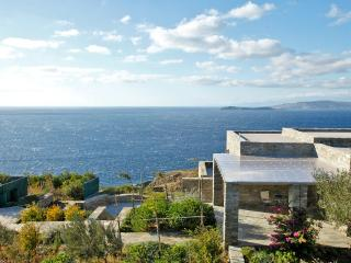 Family villa for 8, Andros, Aegean islands, Greece - Paris vacation rentals