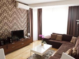 DOWNTOWN Apt SATIN 2 | New building & PARKING! - Belgrade vacation rentals