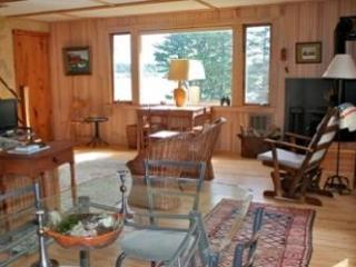 Charming House with Internet Access and Dishwasher - Southwest Harbor vacation rentals