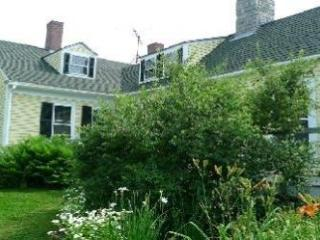 Captain's Cottage at Fernald Point - Southwest Harbor vacation rentals