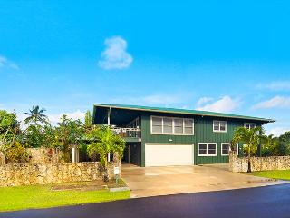 Beautiful Hanalei Home, Walking Distance to the Beach! - Hanalei vacation rentals