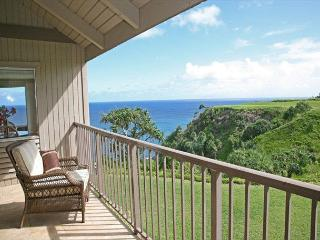 Breathtaking Ocean Views - Pali Ke Kua 233 - Princeville vacation rentals