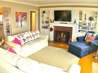 Bungalow By The Bay - Sunsets and Sails - Pacific Beach vacation rentals