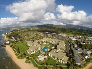 Mountain VIEW Penthouse**  GREAT VALUE**  Perfect trade wind direction**** - Kapaa vacation rentals