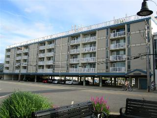 351 96th Street, Unit #107 in Stone Harbor, NJ - ID 540987 - Stone Harbor vacation rentals