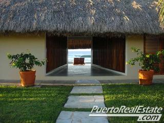 La Casa de la Playa: Award winning luxury design! - Puerto Escondido vacation rentals