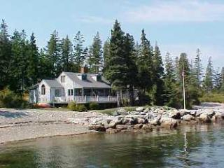 Comfortable 4 bedroom House in Southwest Harbor - Southwest Harbor vacation rentals