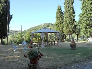 Comfortable House with Internet Access and A/C - Chiusi vacation rentals