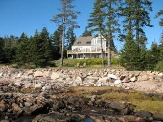 4 bedroom House with Deck in Bernard - Bernard vacation rentals