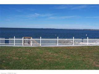 Cornfield Point Waterfront Beach House Vacation - Old Saybrook vacation rentals
