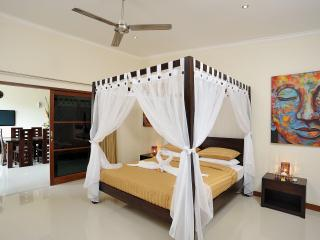 Pulau Tenang Bali Villas - 4 Bedroom Family Villa - Kerobokan vacation rentals