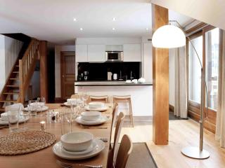 Melee Apartments, Argentiere, Chamonix - Morillon vacation rentals