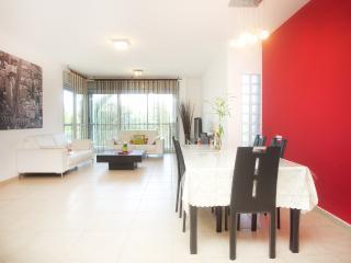 Raanana Luxury - Premium 3BR sun balcony - REF14 - Ra'anana vacation rentals