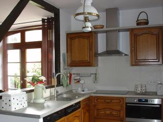 Romantic riverside accommodation near Pontivy - Pontivy vacation rentals