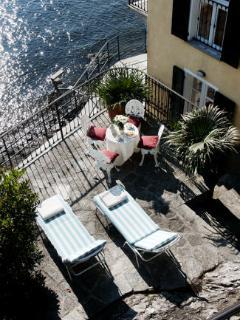 Bright 3 bedroom Villa in San Siro - San Siro vacation rentals
