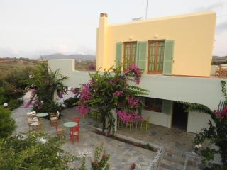 Traditional Cretan Villa, Close To The Beach - Crete vacation rentals