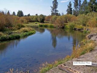 River Bend (Comfortable, River Front Property) - Bend vacation rentals