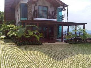 Villa for Rent in Jarabacoa With Magnificent View - Bonao vacation rentals