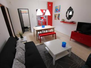 NEW 2 BEDROOM CONDO Playa del Carmen Caleta 1 - Playa del Carmen vacation rentals