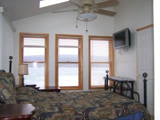Honeoye Lake Large Waterfront Home - Dansville vacation rentals