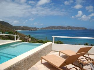 Capri at Pointe Milou, St. Barth - Ocean View, Amazing Sunset Views - Pointe Milou vacation rentals