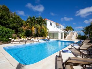 Captain Cook at Pointe Milou, St. Barth - Ocean View, Bedroom Suites, Heated - Pointe Milou vacation rentals