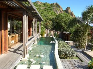 Casa Zenial at Salines, St. Barth - Close To Saline Beach, Private, Tropical Garden - Petites Salines vacation rentals