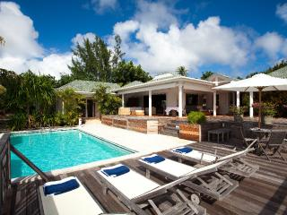 Cocoland at Pointe Milou, St. Barth - Ocean View, Amazing Sunset Views, Private - Pointe Milou vacation rentals