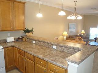 2 bedroom / 2-1/2 bath town-home across from the beach! - Long Beach vacation rentals