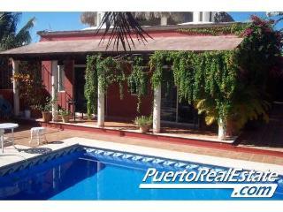 Casa Tres: Manzanillo Beach House Puerto Escondido - Puerto Escondido vacation rentals