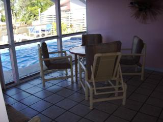 Water front FMB #2, dock, pool, 1 block to beach - Fort Myers Beach vacation rentals