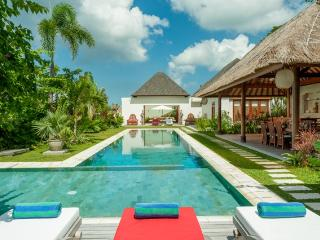 Top Class Luxury Villa Seminyak Central/Sleeps 14 - Seminyak vacation rentals