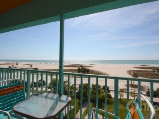 607 - South Beach Condos - Treasure Island vacation rentals